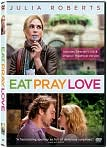 Video/DVD. Title: Eat Pray Love