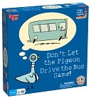 Don't Let the Pigeon Drive the Bus Game: Product Image