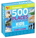 Product Image. Title: 500 Places Card Game