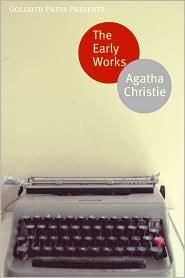 Agatha Christie - The Early Works Of Agatha Christie