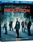 Video/DVD. Title: Inception