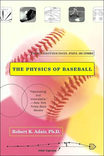 Physics of Baseball 3rd Ed~tqw~_darksiderg preview 0