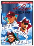 Video/DVD. Title: A League of Their Own