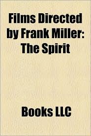 Films Directed By Frank Miller
