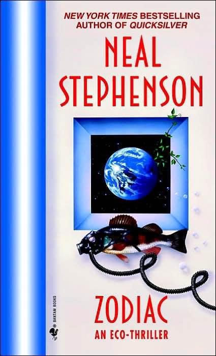 Neal stephenson operating system essay