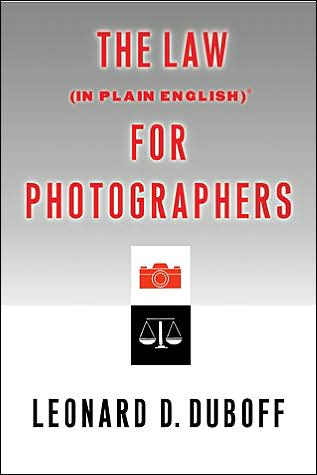 Law (in Plain English) for Photographers 2nd Ed~tqw~_darksiderg preview 0