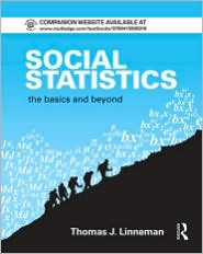 Social Statistics: The Basics and Beyon...