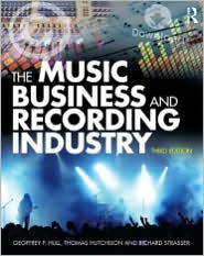 The Music Business and Recording Indust...