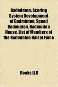 Buy badminton clubs - Badminton: Badminton clubs, Badminton equipment, Badminton organisations, Badminton stubs, Badminton tournaments, Badminton venues