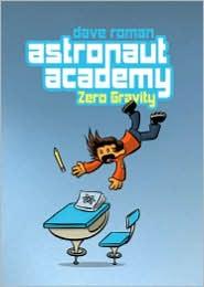 astronaut academy roman books 13 yr old