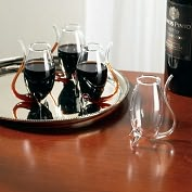 Product Image. Title: Port Sippers - Set of 4