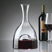 Product Image. Title: Visual Wine Decanter
