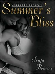 Tim Cross (Editor), Derek Chiado (Illustrator) Sonja Flowers - Summer's Bliss