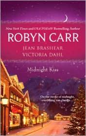 Robyn Carr, Victoria Dahl  Jean Brashear - Midnight Kiss