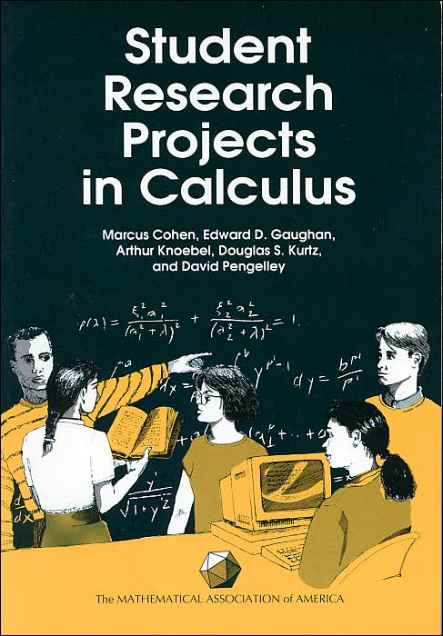Student Research Projects in Calculus~tqw~_darksiderg preview 0