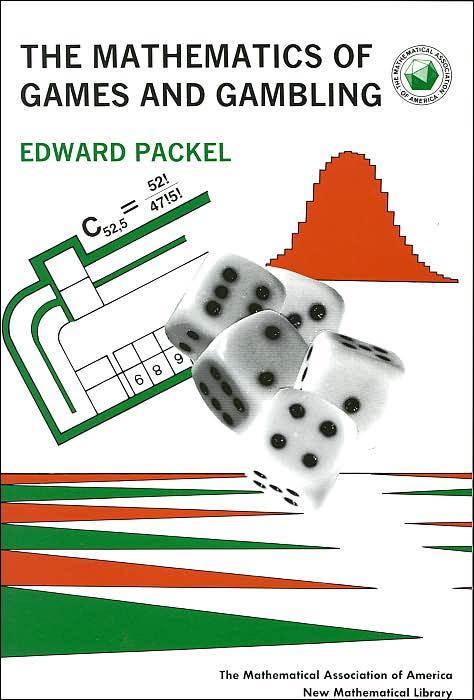 Mathematics in gambling national gambling act 1996 uk
