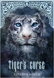 Colleen Houck - Tiger's Curse (Tiger's Curse Series #1)