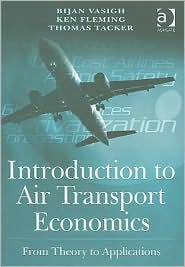 Introduction to Air Transport Economics...