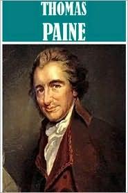 Thomas Paine - 4 Books By Thomas Paine