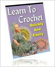 Maria Vowell - Learn To Crochet Quickly And Easily