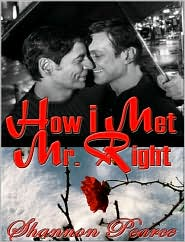 Shannon Pearce - How I Met Mr. Right