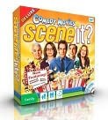 Product Image. Title: Scene It? Comedy Movies Deluxe Edition
