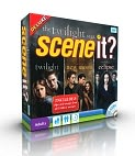 Product Image. Title: Scene It? Twilight Saga Deluxe Edition