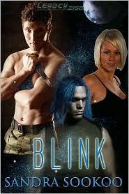 Sandra Sookoo - Blink