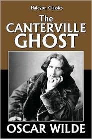 Oscar Wilde - The Canterville Ghost by Oscar Wilde