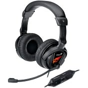Product Image. Title: Genius HS-G500V Headset
