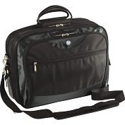 "Product Image. Title: HP Evolution BM147UT Carrying Case for 16"" Notebook- Smart Buy"