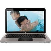 "Product Image. Title: HP Pavilion dv6-3000 15.6"" LED Notebook - Core i3 i3-350M 2.26GHz - Brushed Aluminum"