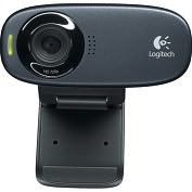 Product Image. Title: Logitech C310 HD Webcam