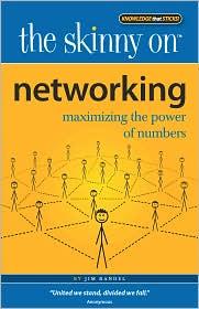 Jim Randel - The Skinny on Networking