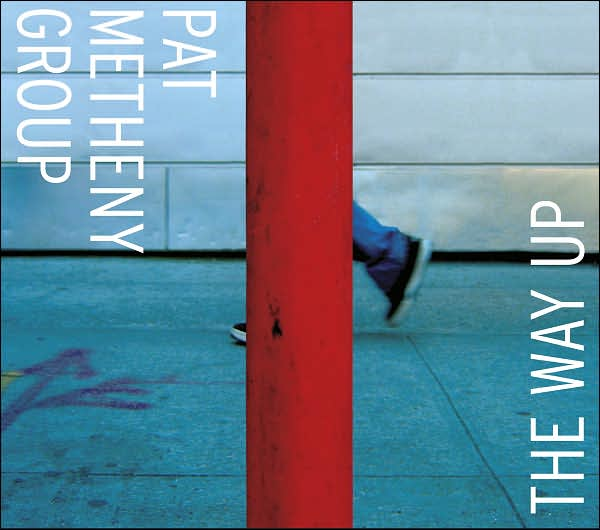 2005 - The Way Up