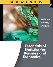 Essentials of Statistics for Business a...