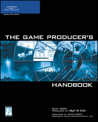 The Game Producers Handbook~tqw~ darksiderg preview 0