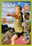 Video/DVD. Title: Rodney Yee's Power Yoga Collection