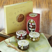 Product Image. Title: Easy Entertaining - Appetizers and Antipasti Gift Box