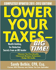 Lower Your Taxes - Big Time
