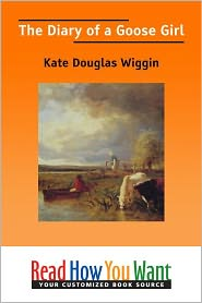 Wiggin Kate Douglas - The Diary Of A Goose Girl