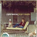CD Cover Image. Title: Farmer's Daughter, Artist: Crystal Bowersox
