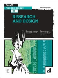 Basics Fashion Design: Research and Des...