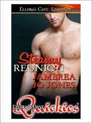 Jambrea Jo Jones - Steamy Reunion