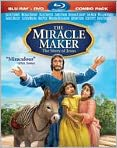 Video/DVD. Title: The Miracle Maker