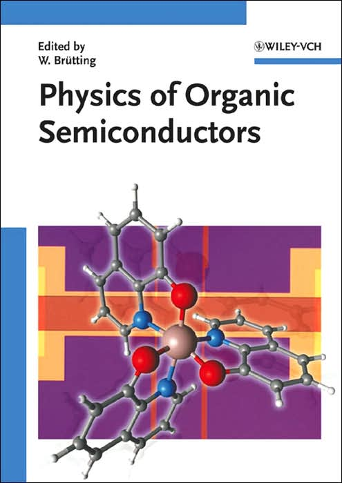 Physics of Organic Semiconductors~tqw~_darksiderg preview 0