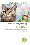 Bengal (Cat) recommended reading