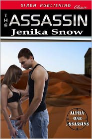 Jenika Snow - The Assassin