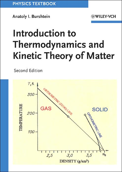 Introduction to Thermodynamics and Kinetic Theory of Matter~tqw~_darksiderg preview 0