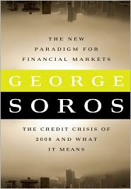 George Soros - The New Paradigm for Financial Markets